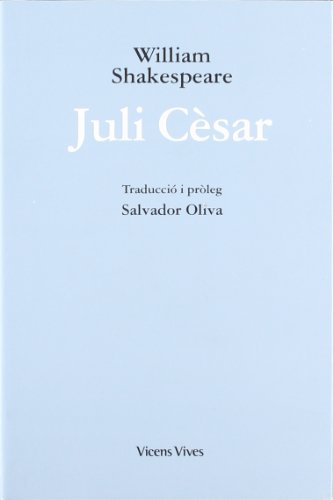 Juli Cesar (Obres William Shakespeare)