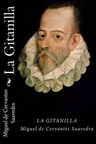 La Gitanilla (Spanish Edition)