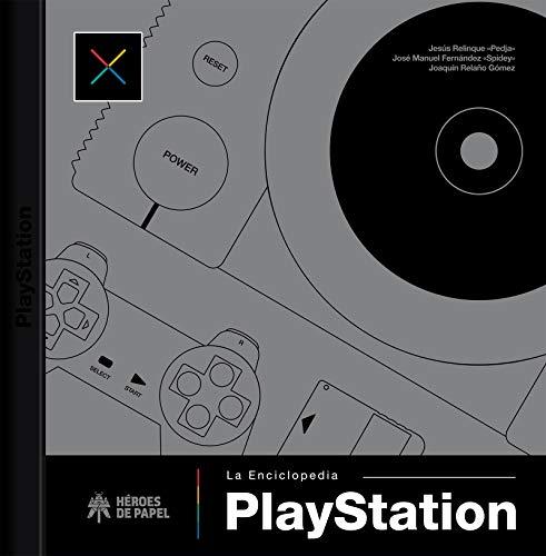 La Enciclopedia PlayStation