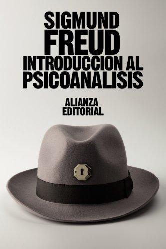 Introducción al psicoanálisis (El libro de bolsillo - Bibliotecas de autor - Biblioteca Freud)