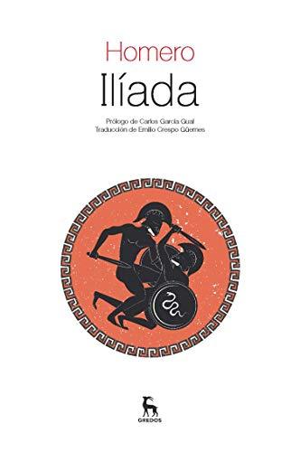 Ilíada (TEXTOS CLÁSICOS)