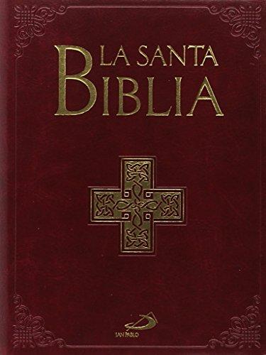 La Santa Biblia - Edición de bolsillo - Lujo