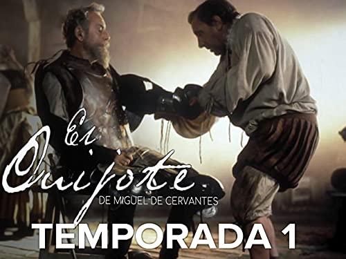 El Quijote De Miguel De Cervantes T1