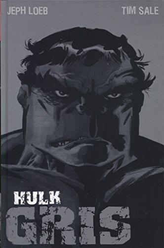 Hulk gris (100% MARVEL HC)