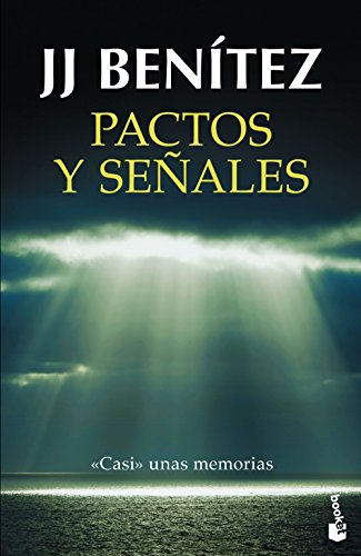 Pactos y señales (Biblioteca J. J. Benítez)