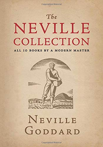 The Neville Collection: All 10 Books by a Modern Master