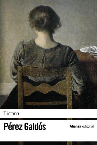 Tristana (El libro de bolsillo - Bibliotecas de autor - Biblioteca Pérez Galdós)