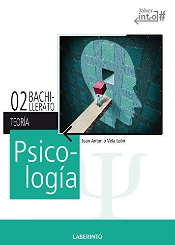 Psicología 2º Bach. (LOMCE) Pack teoría y práctica - 9788484838456