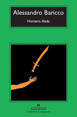 Homero, Ilíada: 526 (COMPACTOS)