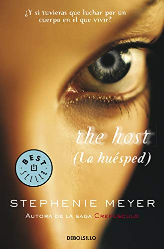 The Host: (La huésped) (Best Seller)