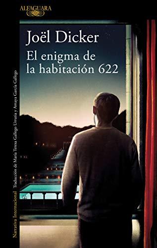 El enigma de la habitación 622 (Literaturas)
