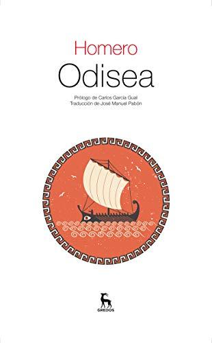 Odisea (TEXTOS CLÁSICOS)