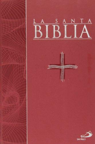 La Santa Biblia, surtido: colores aleatorios (letra grande) (Biblias (san Pablo))