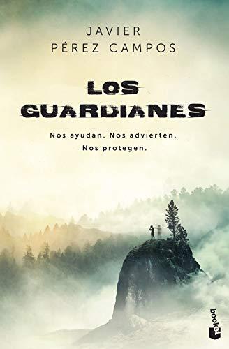 Los Guardianes: Nos ayudan. Nos advierten. Nos protegen. (Divulgación)