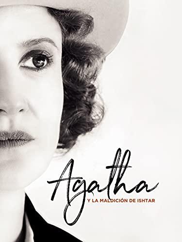 Agatha y la maldición de Ishtar