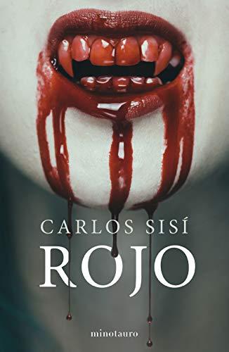 Rojo nº 01/03 (Biblioteca Carlos Sisí)