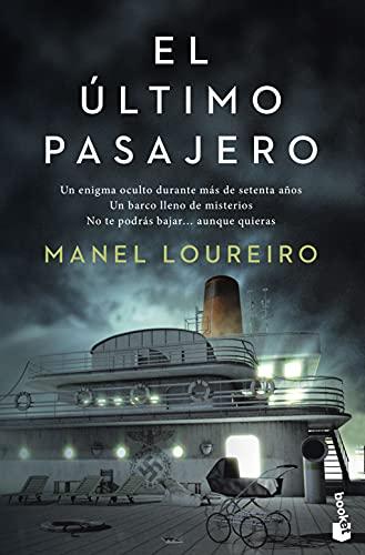 El último pasajero (Bestseller)