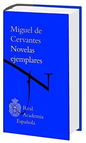 Novelas ejemplares (F. COLECCION)
