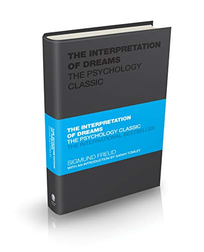 The Interpretation of Dreams: The Psychology Classic (Capstone Classics)