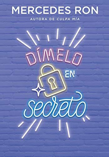 Dímelo en secreto (Dímelo 2): La historia de amor del Verano