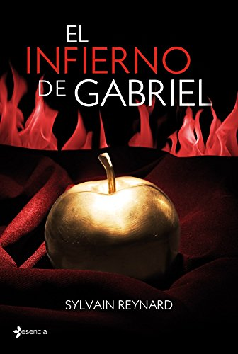 El infierno de Gabriel (Erótica)