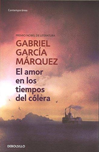 El amor en los tiempos del cólera (Contemporánea)