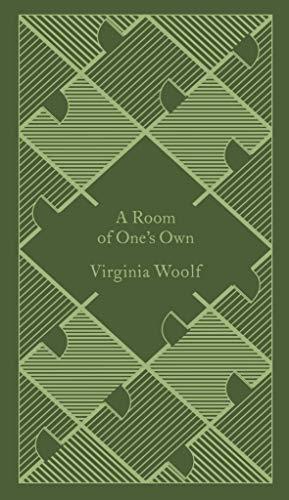 A Room of One's Own: Virginia Woolf (Penguin Pocket Hardbacks)