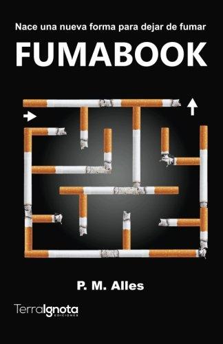 Fumabook: Nace una nueva forma para dejar de fumar