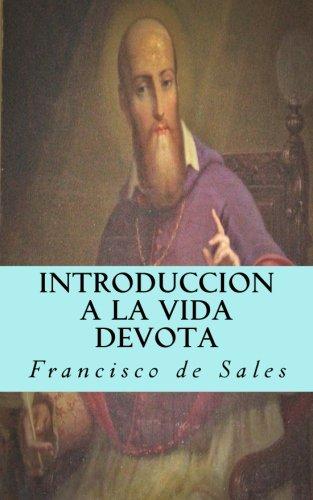 Introduccion a la vida devota