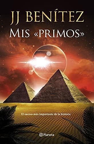 Mis 'primos': El suceso más importante de la historia (Biblioteca J. J. Benítez)