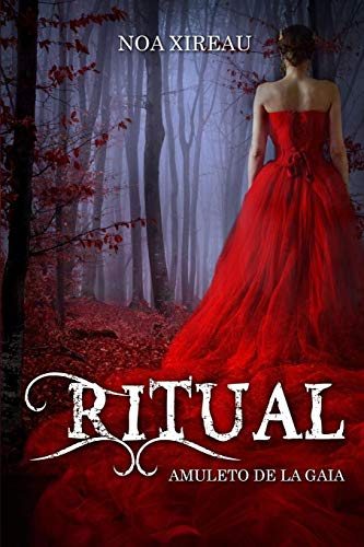 Ritual: Amuleto de Gaia