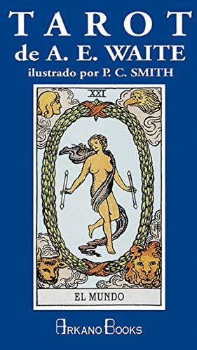 Tarot. Cartas y libro de instrucciones