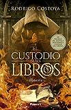 El custodio de los libros (Histórica)
