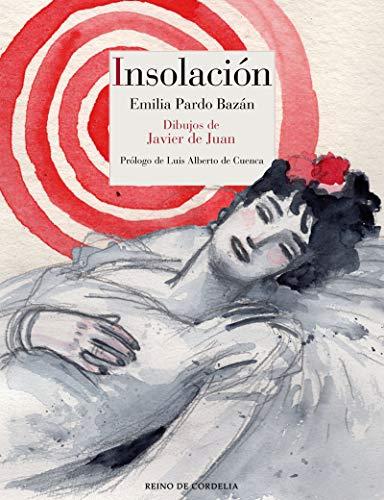 Insolación: Historia amorosa: 134 (Literatura Reino de Cordelia)