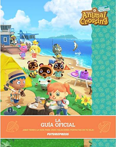 Animal Crossing : New Horizons - La Guía Oficial
