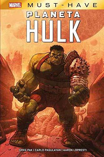 Planeta Hulk