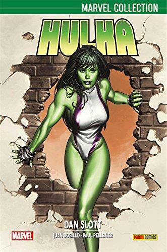 Hulka - Numero 1 (100% MARVEL HC)