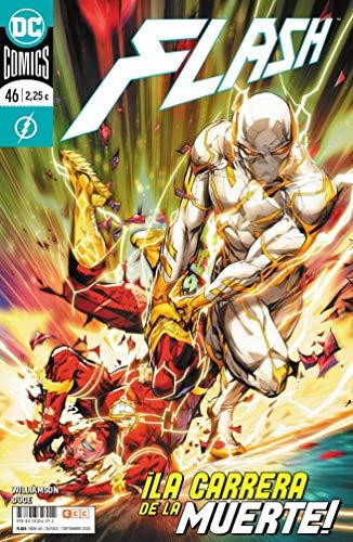 Flash núm. 60/ 46 (Flash (Nuevo Universo DC))