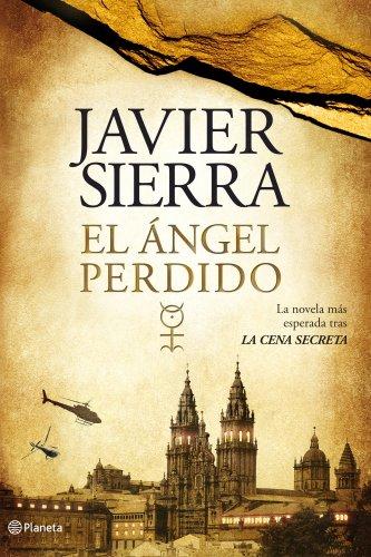 El ángel perdido (Autores Españoles e Iberoamericanos)