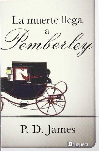 La muerte llega a Pemberley (BRUGUERA)