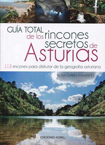 Guía total de los rincones secretos de Asturias: Rutas y senderismo en Asturias