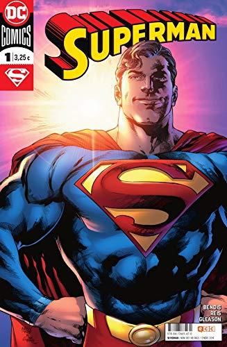 Superman núm. 80/ 1 (Superman (Nuevo Universo DC))