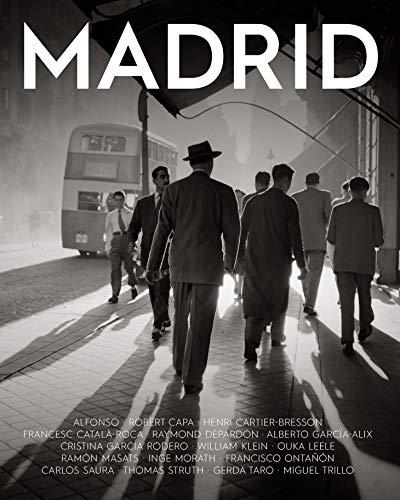 Madrid.: Retrato de una ciudad. (Libros de Autor)