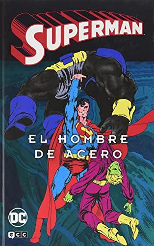 Superman: El hombre de acero vol. 2 de 4 (Superman: El hombre de acero (O.C.))