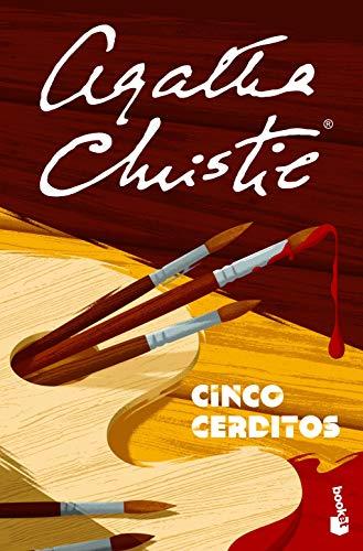 Cinco cerditos (Biblioteca Agatha Christie)