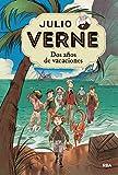 Julio Verne 1. Dos años de vacaciones (INOLVIDABLES)