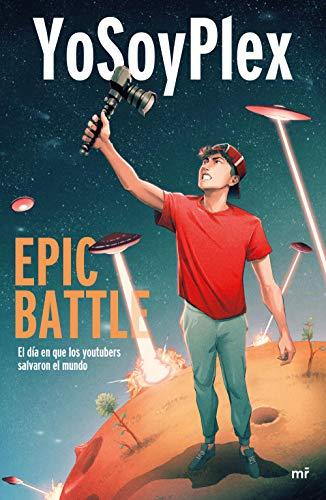 Epic Battle: El día que los youtubers salvaron el mundo (4You2)