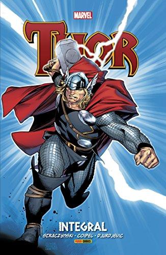 Marvel Integral. Thor