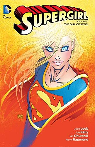 Supergirl TP Vol 1