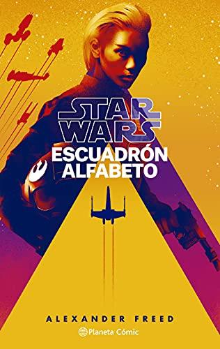 Star Wars Escuadrón Alfabeto nº 01/03 (novela) (Star Wars: Novelas)